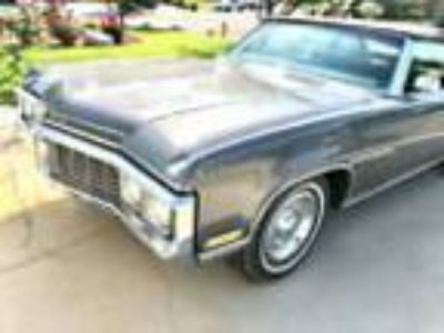 1970 Buick Electra 1970 Buick Electra Convertible 225 Low Miles