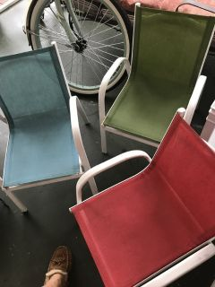 Child s patio chairs
