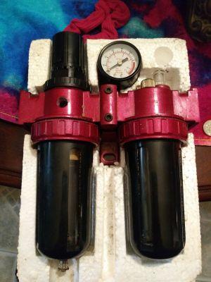 Part for air compressor