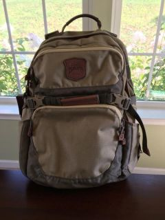 Eddy Bauer Backpack