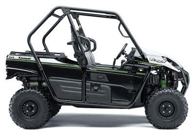 2019 Kawasaki Teryx Utility SxS Utility Vehicles Jamestown, NY