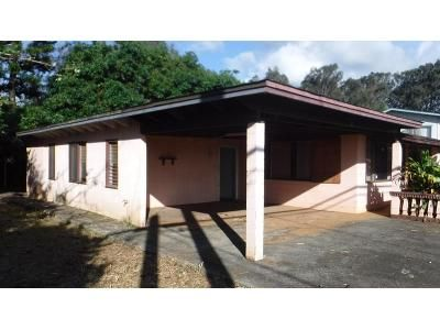 4 Bed 2 Bath Foreclosure Property in Makawao, HI 96768 - Leie St