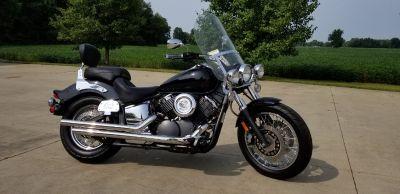 2005 Yamaha CUSTOM 1100