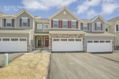 This High End 2 Story Home Features 3 Bedrooms, And 2.5 Baths