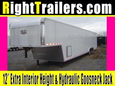 "48 Vintage W/ Hyd Gear, 7'6"" Interior, Light Pac"