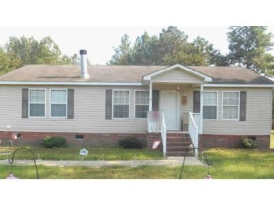 3 Bed 2 Bath Foreclosure Property in Elgin, SC 29045 - Upper Pond Rd