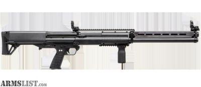 For Sale: KSG-25