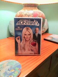 Project Runway The Complete 3rd Season