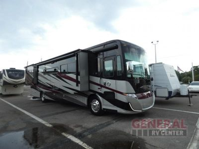 2019 Tiffin Motorhomes Allegro RED 37 PA