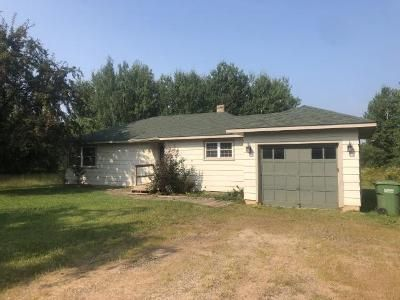 3 Bed 1 Bath Foreclosure Property in Hibbing, MN 55746 - Old Highway 169