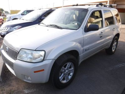 ***Arizona Select Rides ** 2007 Mercury Mariner Hybrid SUV AWD ***