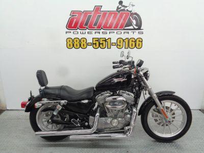 2008 Harley-Davidson Sportster 883 Cruiser Tulsa, OK