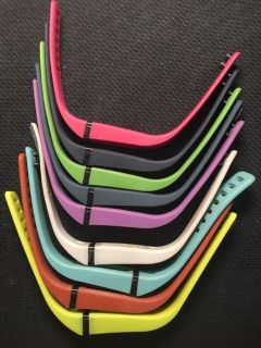 Fitbit Bands in Assorted Colors