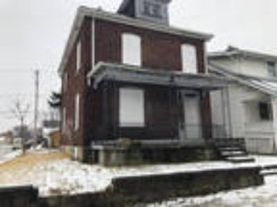 Brick Rehab in Ganthers Place - ARV $210K - [phone removed]