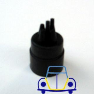 VW Brake Switch/Alternator Harness Boot