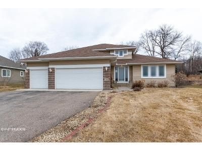 4 Bed 2.5 Bath Foreclosure Property in Buffalo, MN 55313 - Windrush Rd