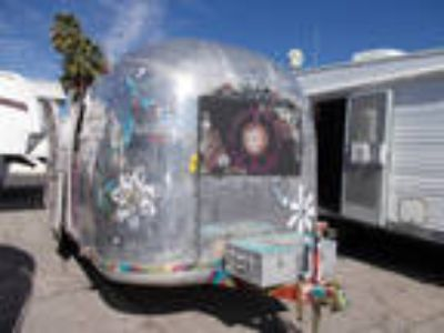 1967 Travel Trailers Airstream For Sale
