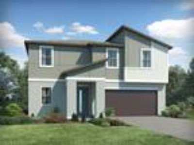 The Florentine by Meritage Homes: Plan to be Built