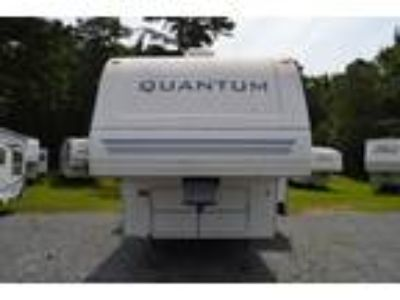 2005 Fleetwood Terry Quantum 2952