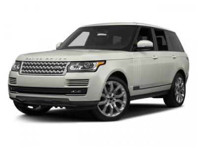 2016 Land Rover Range Rover Supercharged ()