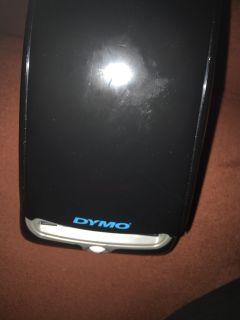 Dymo writer