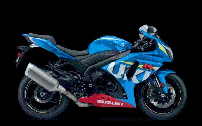2016 Suzuki GSX-R1000 SuperSport Motorcycles Eden Prairie, MN