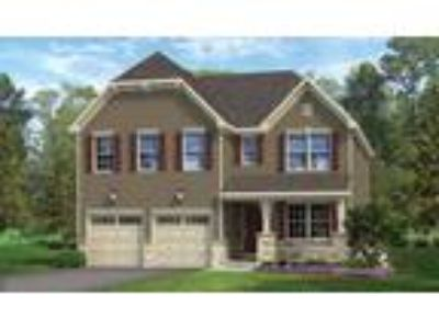 The Lachlan Vintage by Keystone Custom Homes: Plan to be Built