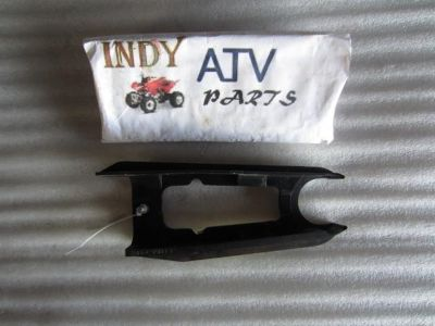 Find 08 Kawasaki EX 650 ninja 650 chain guide 749 motorcycle in Indianapolis, Indiana, US, for US $14.40