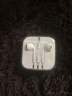 iPhone 6/6s earbuds