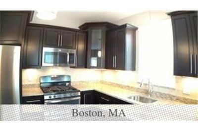 2 bedrooms CondoUnit 1 Boston.
