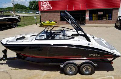 2018 Yamaha 212 Limited S Jet Boats Afton, OK