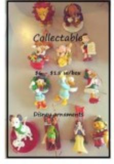 Books and other collectibles available May - from -