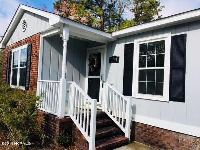 3 Bed 2 Bath Foreclosure Property in Wilmington, NC 28405 - N Kerr Ave
