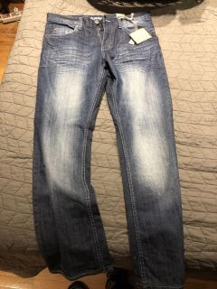 Flypaper bootcut jeans size 34x34
