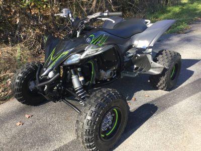 2017 Yamaha YFZ450R SE Sport ATVs Woodstock, GA