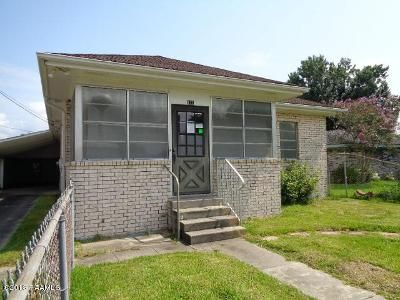 2 Bed 1 Bath Foreclosure Property in Morgan City, LA 70380 - Chennault St