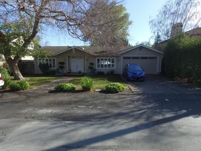 4 Bed 3 Bath Preforeclosure Property in Los Gatos, CA 95032 - W La Chiquita Ave