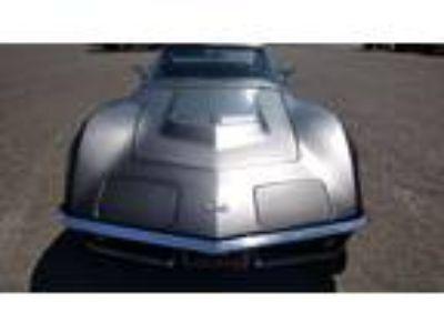 1968 Cherolet Corvette Stingray Coupe 454-Tri-Power