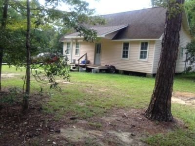 2-story Acadian style house for rent
