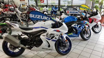 2018 Suzuki GSX-R1000R SuperSport Motorcycles Hialeah, FL