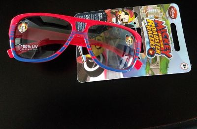 New! Mickey and the Roadster Racers Sunglasses!