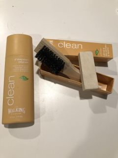 Sheepskin cleaner for Uggs/suede