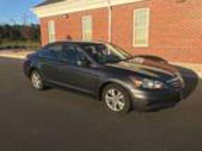 2012 Honda Accord SE Sedan AT