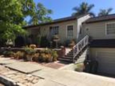 Room for Rent in House Close to UCLA