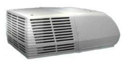 Sell Coleman 8335A5261 66578 D-Series Air Conditioner Shroud motorcycle in Azusa, California, US, for US $129.86