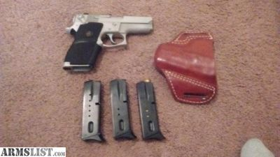 For Sale: Smith & Wesson 669 in 9 mm