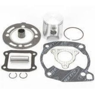 Buy WISECO TOP END KIT STD 2001 YZ250 01 YZ 250 PISTON GASKETS BEARING 66.40mm motorcycle in Maumee, Ohio, US, for US $133.99
