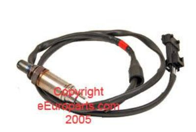 Purchase NEW Bosch Oxygen Sensor - Front 13662 SAAB OE 4660494 motorcycle in Windsor, Connecticut, US, for US $90.29