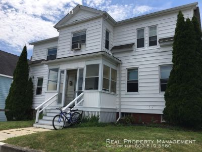 1 bedroom in Somersworth