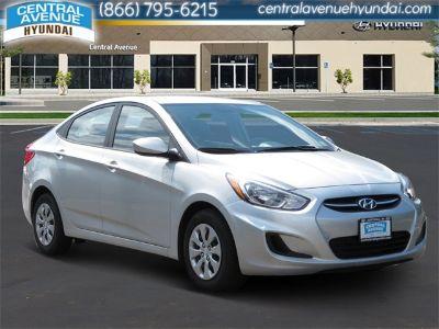 2016 Hyundai Accent GLS ()